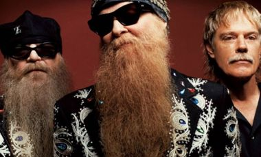 | ZZ TOP TRIBUTE NIGHT |