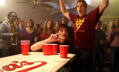 | BEER PONG TOURNAMENT |